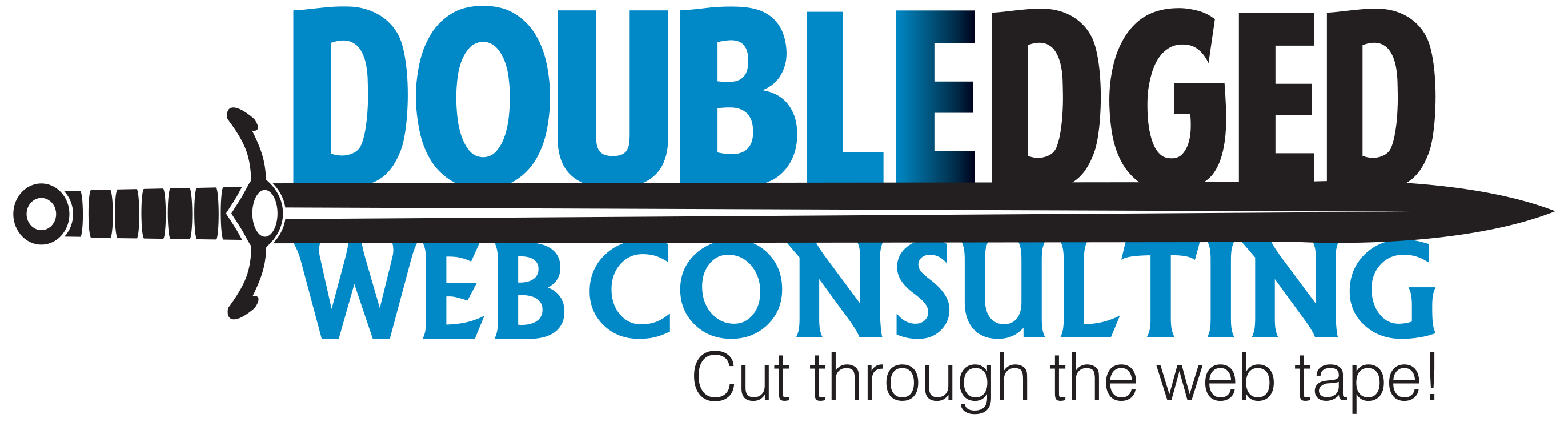Double Edged Web Consulting
